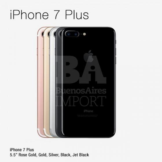 New iPhone 7 Plus [128GB]
