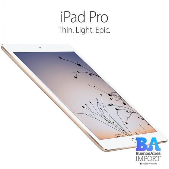 iPadPro Wi-Fi + 4G 128GB