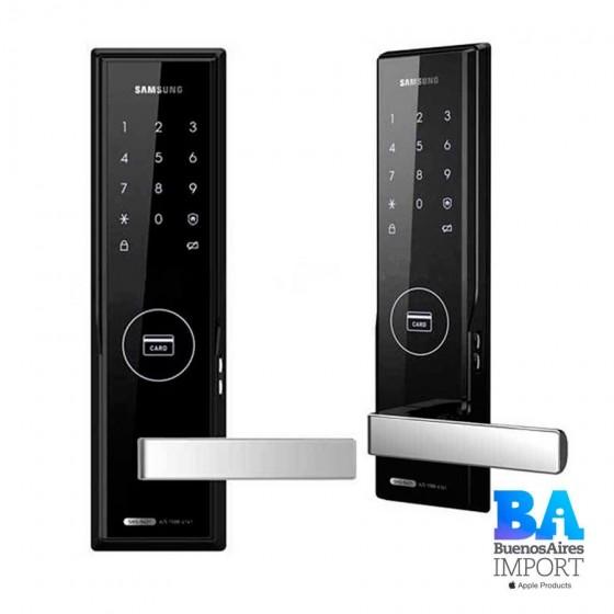 Cerradura Digital Samsung SHS-H505 - con clave  Numérica