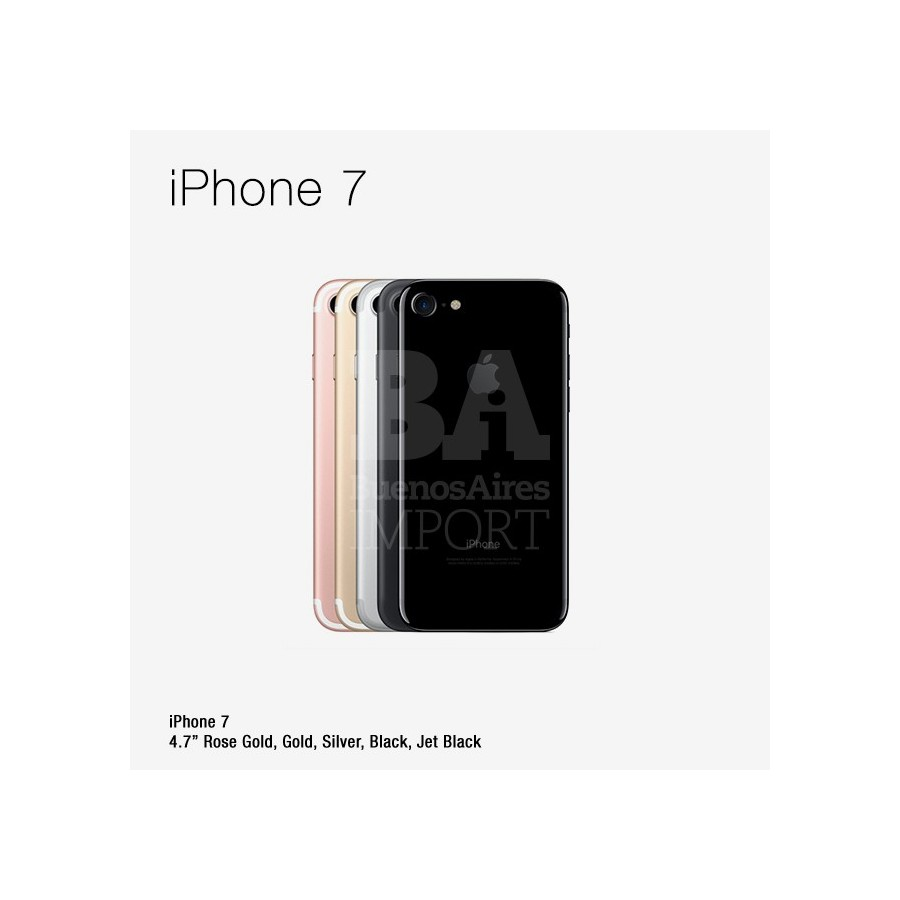 iPhone 7 [32GB]