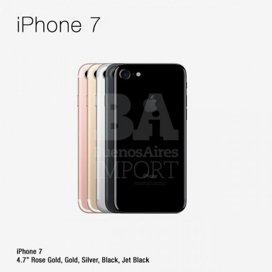 iPhone 7 [256GB]
