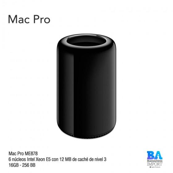Mac Pro [ME878]