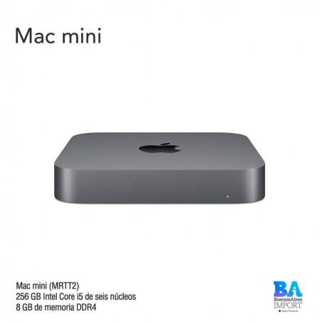 Mac Mini [MRTT2] 256GB Intel Core i5
