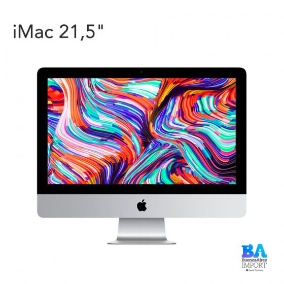 iMac 21.5' [MRT32E/A]