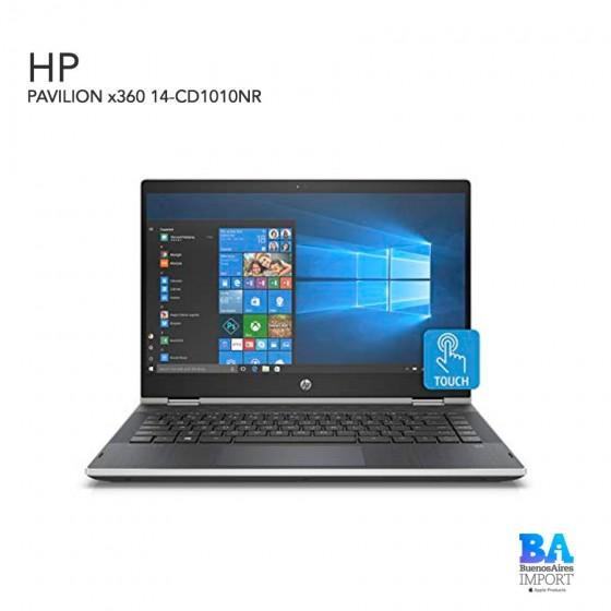 HP PAVILION x360 14-CD1010NR
