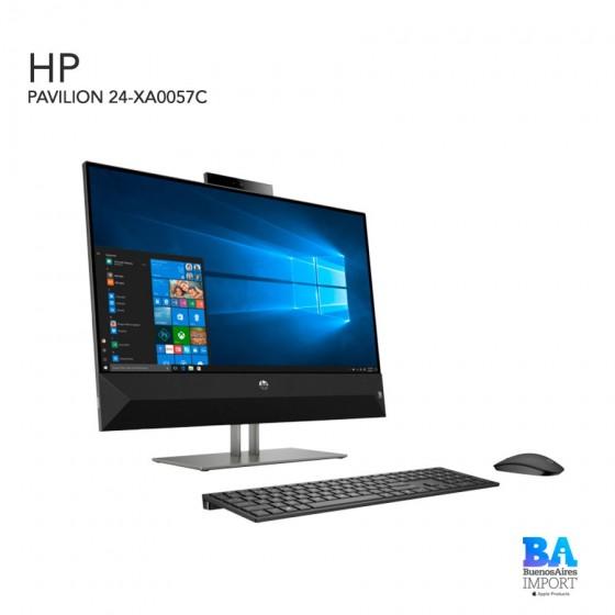 HP PAVILION 24-XA0057C