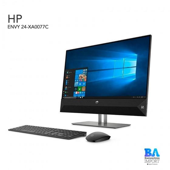 HP ENVY 24-XA0077C