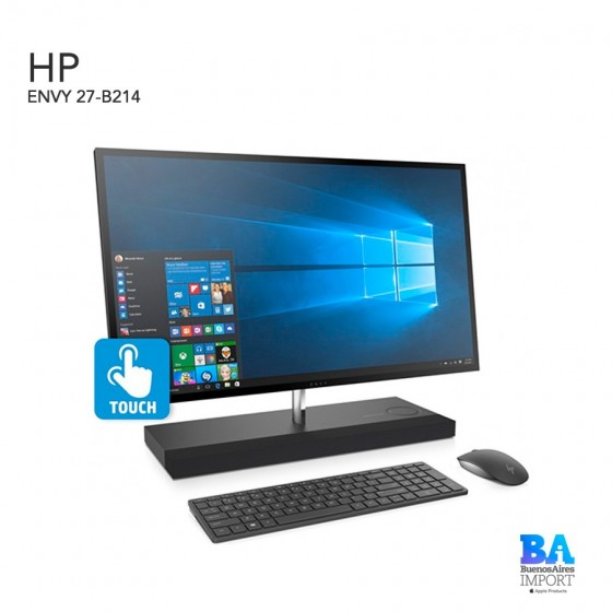 HP ENVY 27-B214