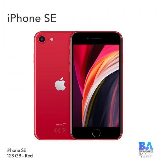 iPhone SE - 128 GB