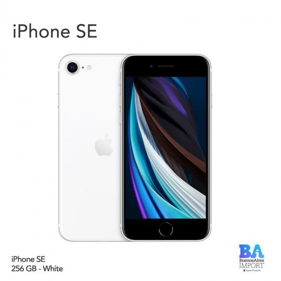 iPhone SE - 256 GB