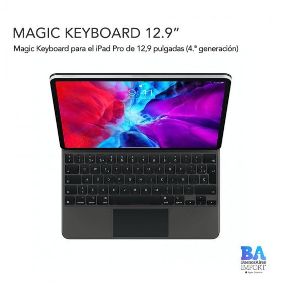 Magic Keyboard para iPad Pro de 12,9 pulgadas (4.ª generación)