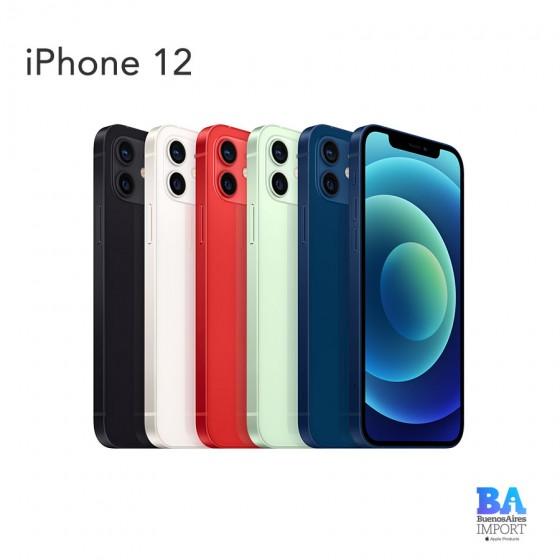 iPhone 12 - 256 GB