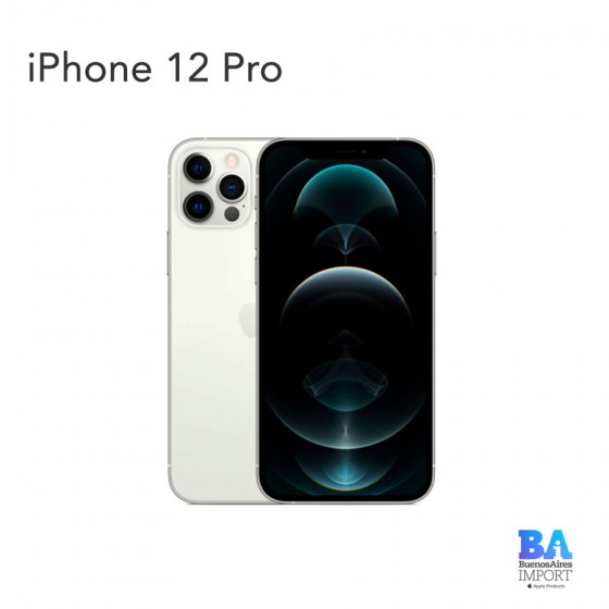 iPhone 12 Pro - 256 GB