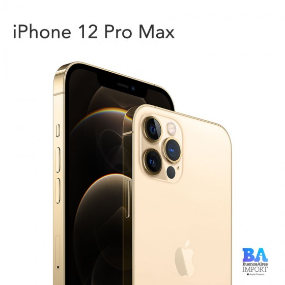iPhone 12 Pro Max - 256 GB