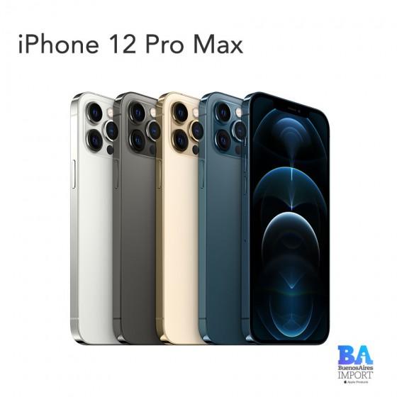 iPhone 12 Pro Max - 512 GB