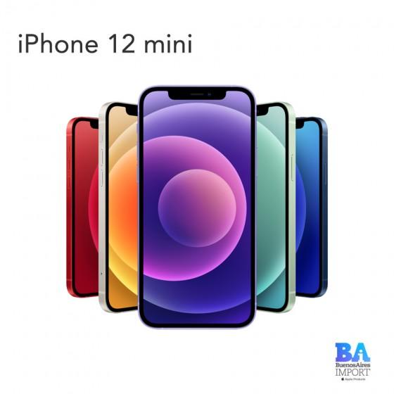 iPhone 12 mini - 128 GB