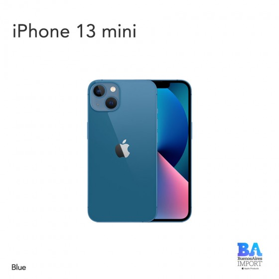 iPhone 13 mini - 128 GB