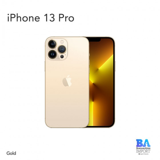 iPhone 13 Pro - 256 GB