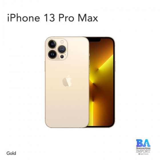 iPhone 13 Pro Max - 512 GB